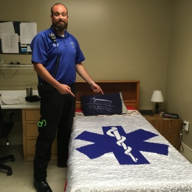 Paramedic Quilt
