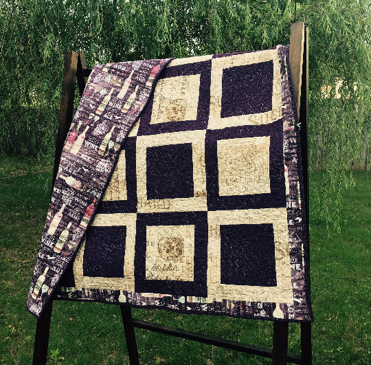 Wine Quilts