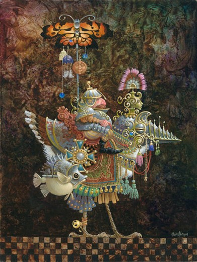 james-christensen-butterfly-knight