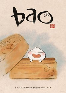 "An Analysis of Pixar's ""Bao"""