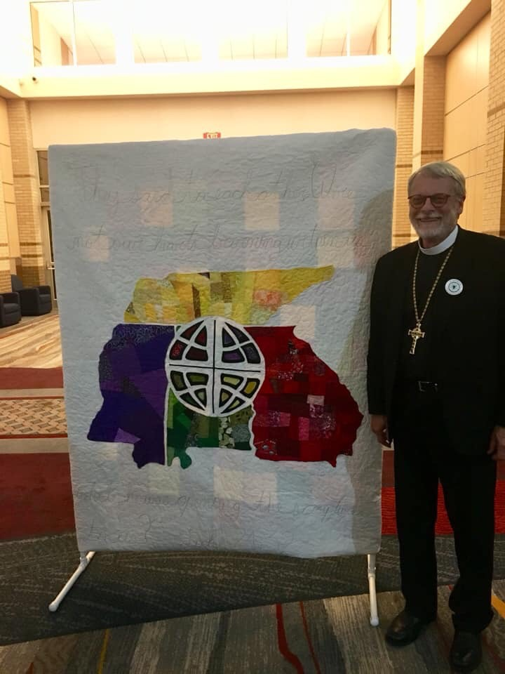 Lutheran Quilt – Southeastern Synod