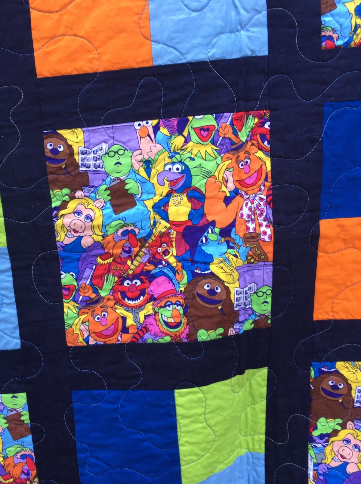 Online Market Quilt Showcase 6 – kidsquilts