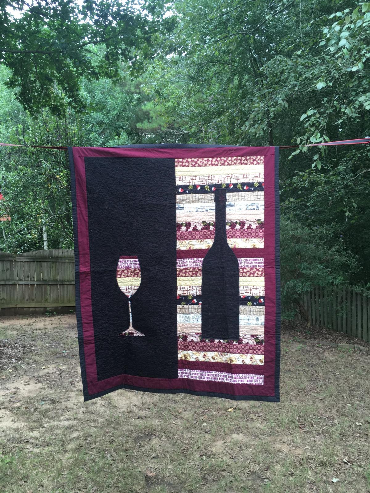 Online Market Quilt Showcase 3 – silhouettequilts