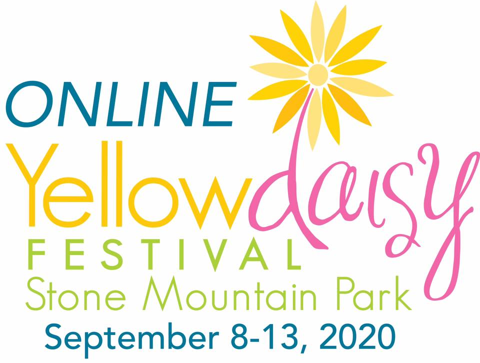 Yellow Daisy Festival – Online